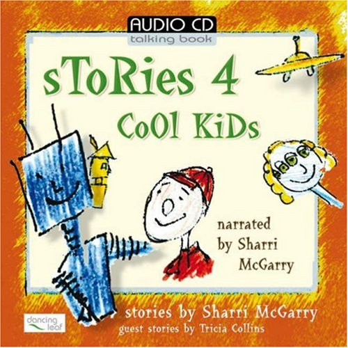 9780955258305: Stories 4 Cool Kids