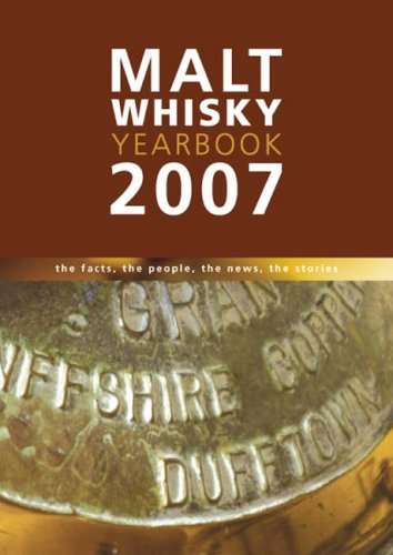 9780955260711: Malt Whisky Yearbook