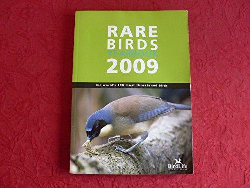 Rare Birds Yearbook 2009: MagDig Media Ltd