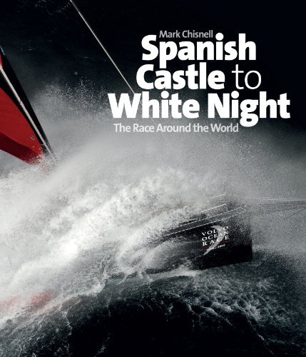 9780955261527: Spanish Castle to White Night: The Race Around the World