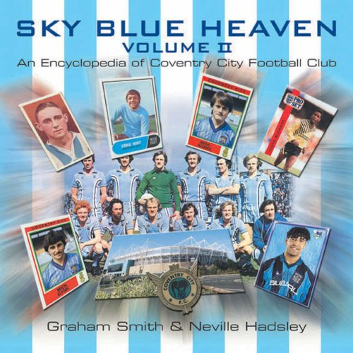 9780955264207: Sky Blue Heaven: v. 2