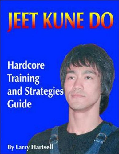 9780955264832: Jeet Kune Do: Hardcore Training and Strategies Guide