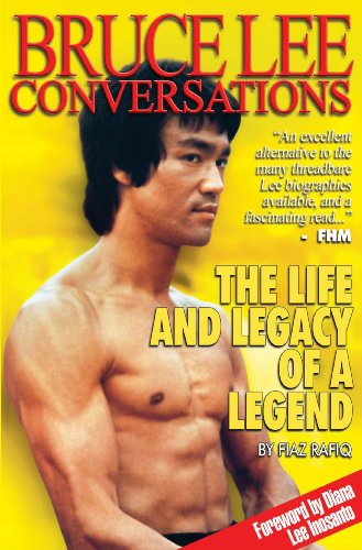 9780955264894: Bruce Lee Conversations: The Life And Legacy Of A Legend