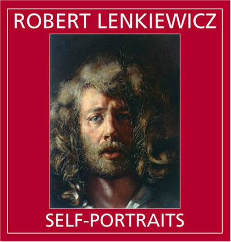 Robert Lenkiewicz: Self-portraits