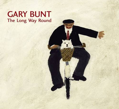 9780955266768: Gary Bunt: The Long Way Round