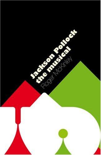 9780955267215: Jackson Pollock the Musical