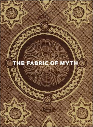 9780955271946: The fabric of myth: Compton Verney