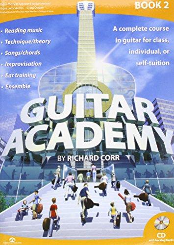 9780955274923: Guitar Academy: Bk. 2