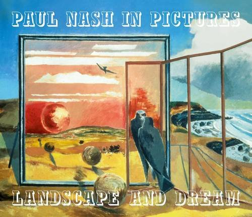 Paul Nash in Pictures: Russell, James