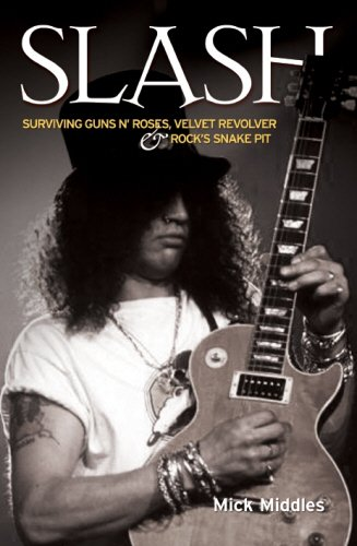 9780955282232: Slash: Surviving