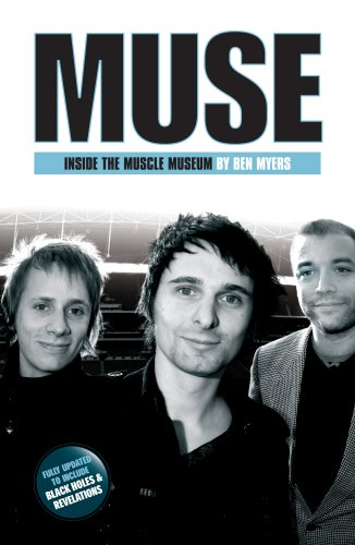 9780955282256: Muse: Inside the Muscle Museum