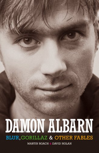 9780955282287: Damon Albarn: Blur, The Gorillaz and Other Fables