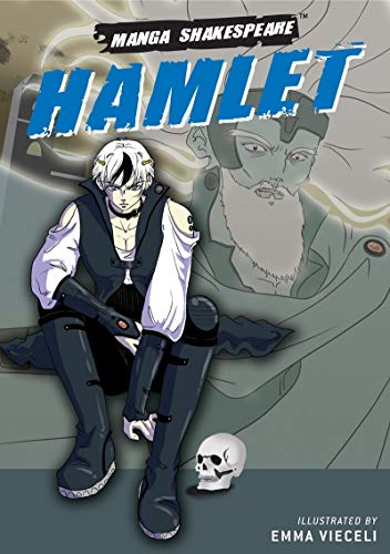 Hamlet (Manga Shakespeare): Shakespeare William