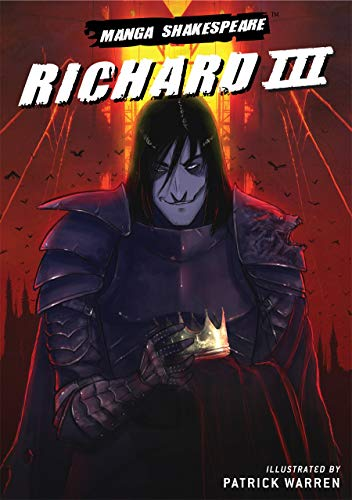 9780955285639: Richard III (Manga Shakespeare)