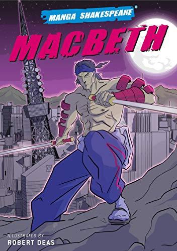 Macbeth (Manga Shakespeare): William Shakespeare