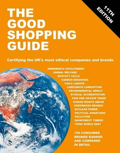 The Good Shopping Guide (Good Shopping Guides)