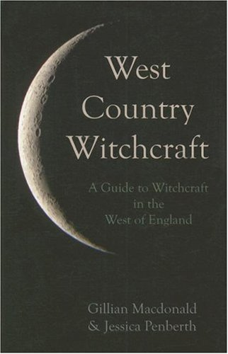 9780955290824: West Country Witchcraft
