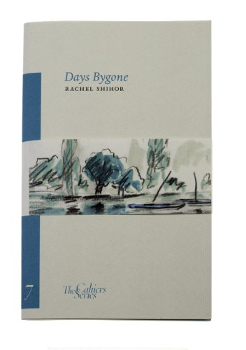 9780955296376: Days Bygone (Cahiers)