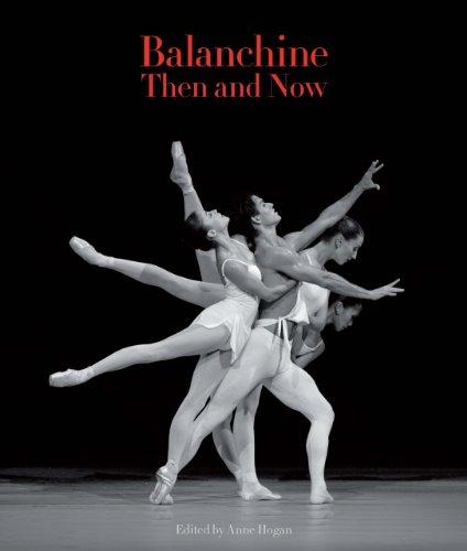 Balanchine Then and Now (The Arts Arena: Alston, Richard; D'Amelio,
