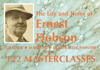9780955302800: The Life and Times of Ernest Dobson