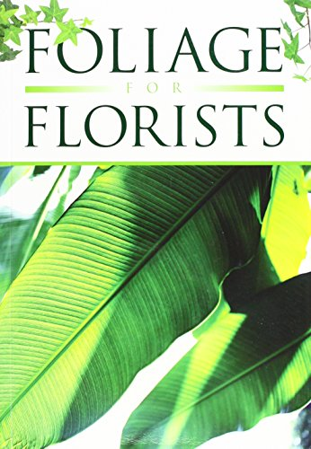 9780955304330: Foliage for Florists
