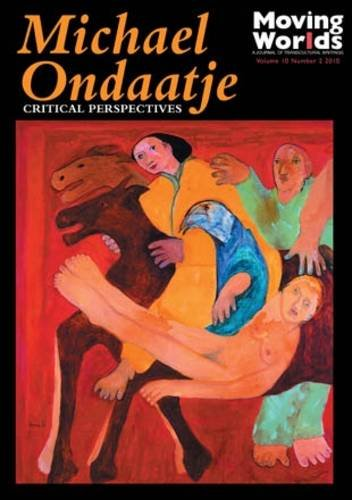 9780955306082: Michael Ondaatje: Critical Perspectives