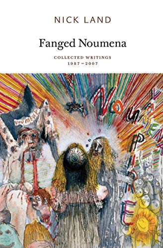 9780955308789: Fanged Noumena: Collected Writings 1987–2007