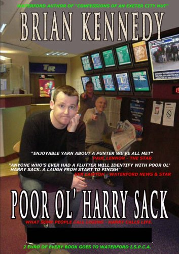 9780955309809: Poor Ol' Harry Sack