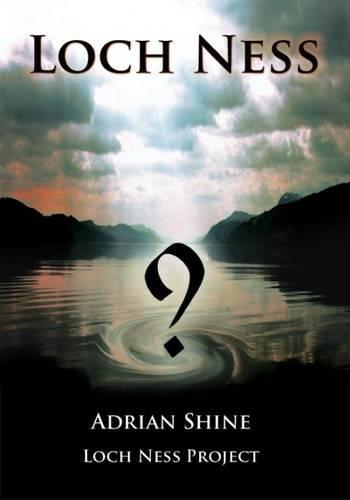 9780955311505: Loch Ness