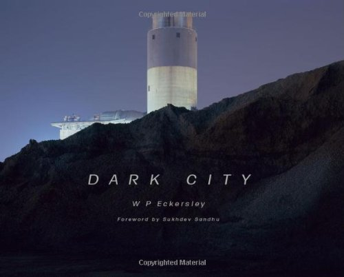 Dark City: Eckersley, William