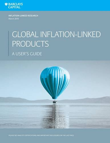 Global Inflation-linked Products: A User's Guide: James, Alan