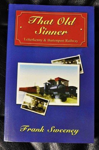 That Old Sinner: Sweeney, Frank