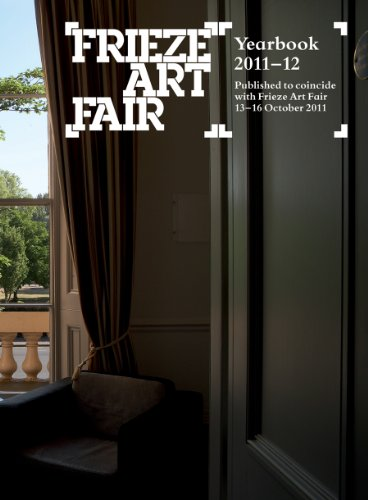 9780955320170: Frieze Art Fair Yearbook 2011 - 12