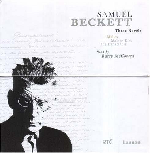 9780955322600: Samuel Beckett: Three Novels