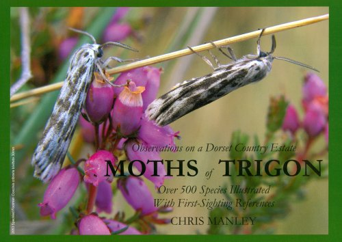 9780955330209: Moths of Trigon: Observations on a Dorset Country Estate