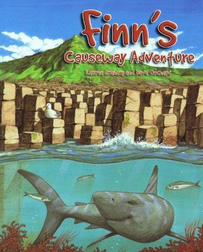 9780955332517: Finn's Causeway Adventure