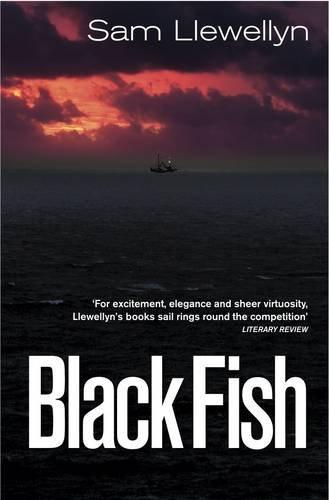 9780955335594: Black Fish
