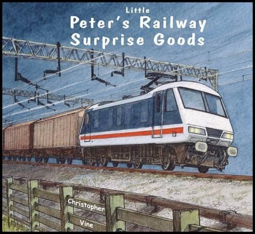 9780955335969: Peter's Railway Surprise Goods