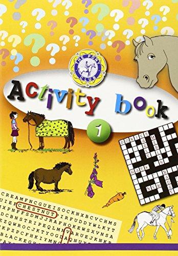 9780955337437: A Pony Club Activity Book