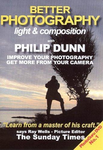 9780955337819: Better Photography: Light and Composition (PhotoGuru)