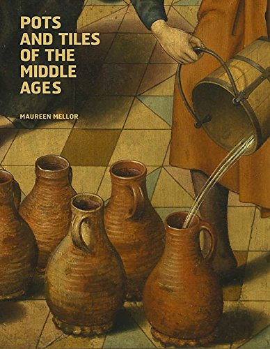 9780955339370: Pots and Tiles of the Middle Ages (Sam Fogg)