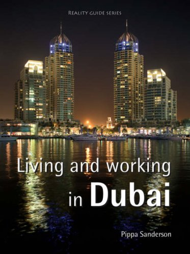 9780955339608: Living and Working in Dubai