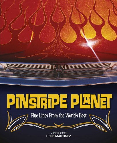 9780955339806: Pinstripe Planet: Fine Lines from the World's Best