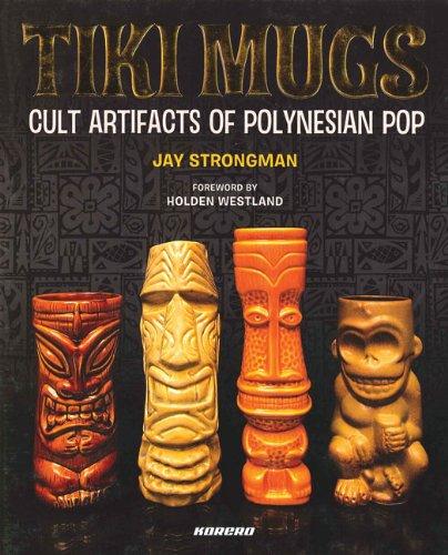 9780955339813: Tiki Mugs: Cult Artifacts of Polynesian Pop