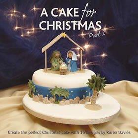 9780955341427: A Cake for Christmas: Pt. 2