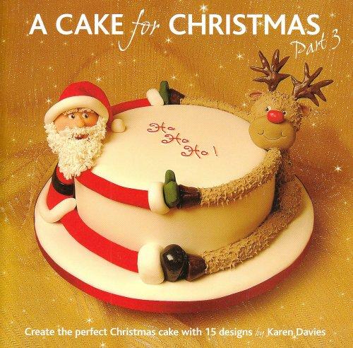 9780955341465: A Cake for Christmas: Pt. 3