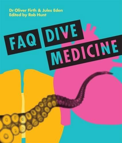9780955346729: FAQ Dive Medicine