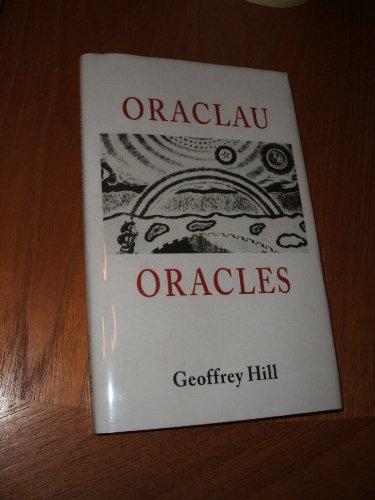 9780955347696: Oraclau | Oracles - Daybooks III