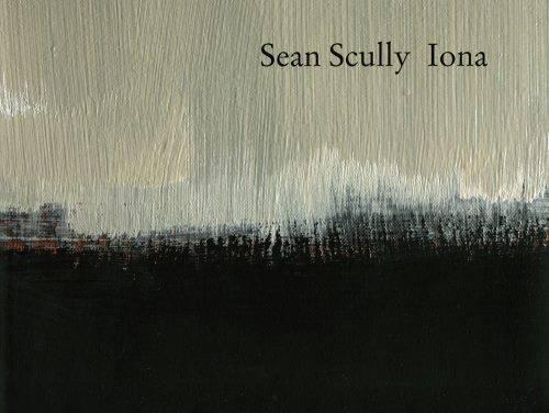 Sean Scully - Iona: Richard Ingleby