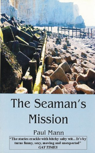 9780955354328: The Seaman's Mission